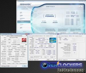 3DMark Vantage - 39856