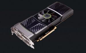 Nvidia GTX 590.