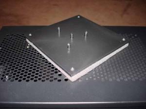 ModuVent Plate