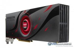 AMD Radeon HD6990 - Image Courtesy AMD
