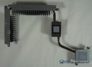 Heatsink Assembly