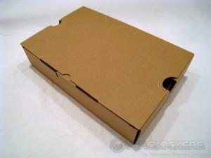 It's a box inside a box