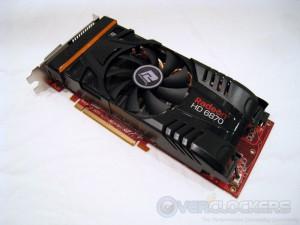 PCS+ HD 6870