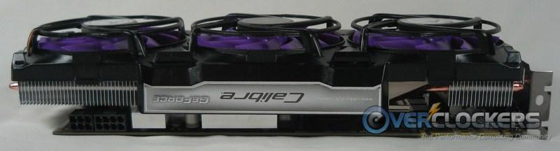 Обзор Sparkle Calibre X580