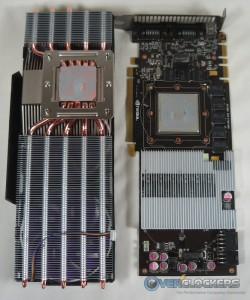 X580 Heatsink Removed