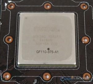 GF110 GPU