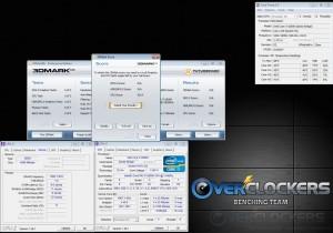 3DMark 06 CPU