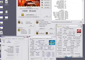 3DMARK01 - HD 4890