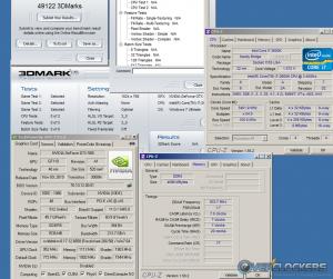3DMARK05 - GTX 580