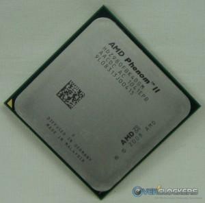 AMD Phenom II x4 980 Black Edition