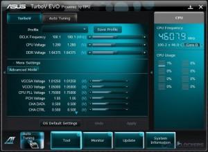 TurboV EvO