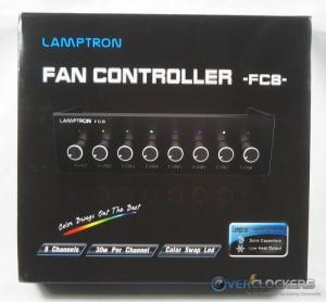 Lamptron FC8 Box