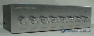 Lamptron FC8 Silver