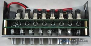 Lamptron FC8 Silver Electronics