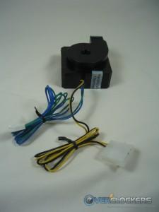 MCP35X Wiring