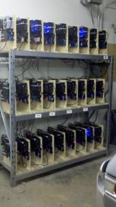 Sfu's Folding Hardware