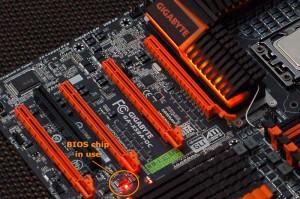 OC Dual BIOS