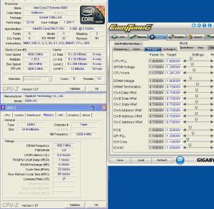 X58A-OC 4G Settings