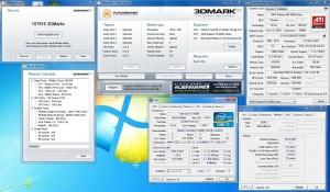 3DMark 03 - 107916.