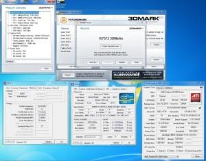 3DMark 03 - 107372.