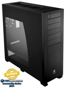 Best Case - Corsair 800D