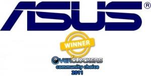 Best Manufacturer - ASUS