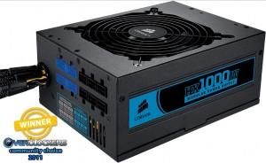 Best Power Supply - Corsair HX Series