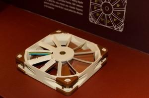 Noctua Focused Flow Fan
