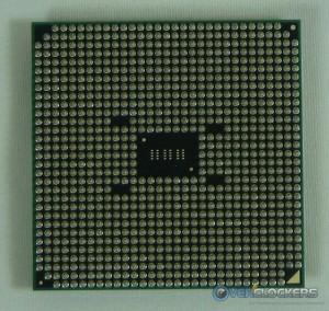 AMD A8-3850 Pins