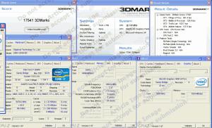 HD3000 3DMark03