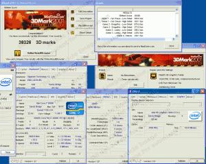 HD3000 3DMark01