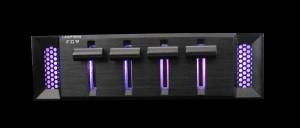 Lamptron FC-9 - Purple