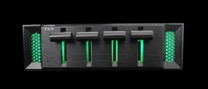 Lamptron FC-9 - Green