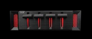 Lamptron FC-9 - Red