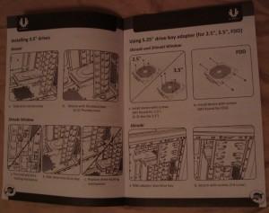 Details Inside Manual