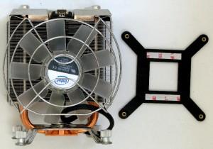 i7 980X heatsink.