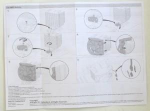 AMD instructions.