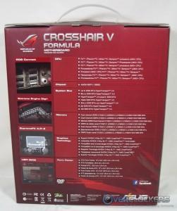 Crosshair V Formula Box Rear
