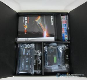 Accessories In-Box