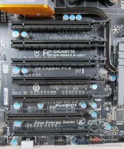 16x PCIe Goodness