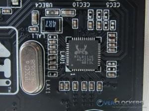 Realteck Ethernet Controller