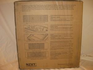 Case Box Rear