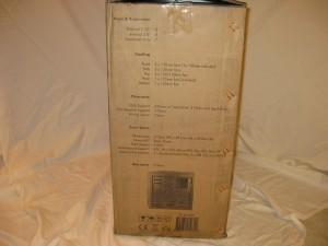 Case Box Side