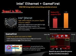 Intel Ethernet - Image Courtesy ASUS
