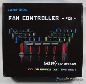 Lamptron FC9 Box