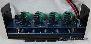 Lamptron FC9 Electronics