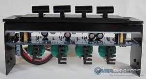 Lamptron FC9 Control Angle Deviation