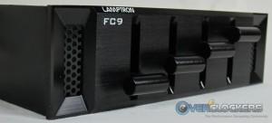 Lamptron FC9 Controls Up