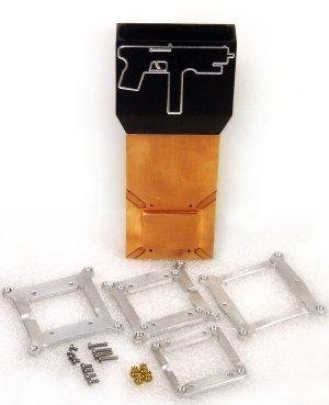 Tek-9 Slim - Image Courtesy Kingpin Cooling