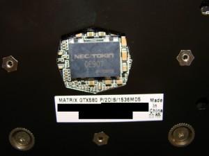 NEC/TOKIN Proadlizer